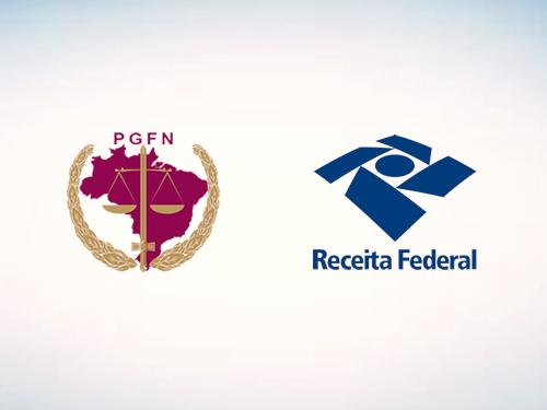 PGFN e Receita