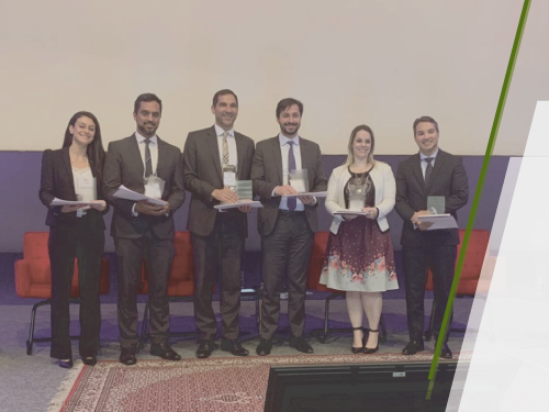 VIII Congresso Nacional de Direito Aduaneiro